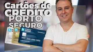 Cartões de Crédito Porto Seguro.CARTÃO DE CRÉDITO ALTA RENDA
