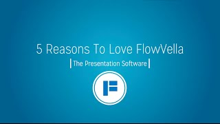 Flowvella Demo: 5 Features of the Presentation Software