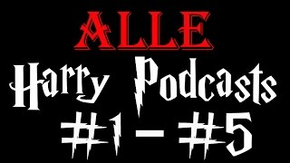 ALLE HARRY PODCASTS 1-5 | COLDMIRROR
