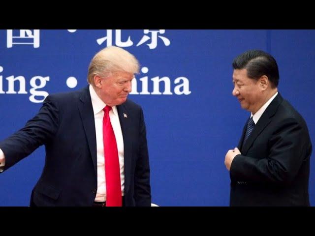 Trump threatening to impose $200B in new tariffs on China