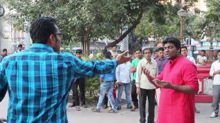 Zakir Khan and Rajiv Nema Indori - Teaser