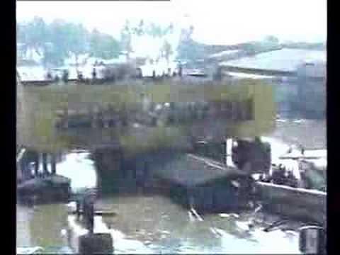 Sri Lanka Tsunami I