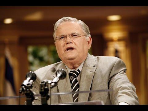 Pastor John Hagee: 'Nasty' Welfare Recipients Don't Deserve to Eat