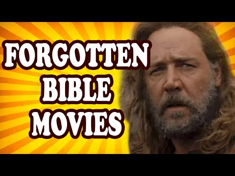 Top 10 Bible Movies Hollywood Forgot About video