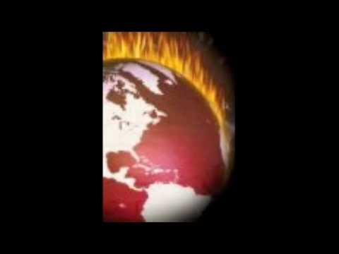 China Global Warming.