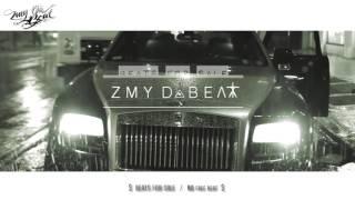"""A.T. - N.I.G.H.T."" ► TRAP Rap Beat Instrumental {Banger} Prod. by ZMY DaBeat (SOLD)"