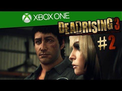 #2 Zagrajmy W Dead Rising 3 - Zostało Nam 6 Dni - Polski Gameplay (Xbox One)