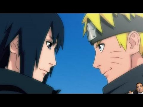 Naruto 699 Manga Chapter ナルト Review & Reaction -- The Outcome of Naruto Vs Sasuke B4 700
