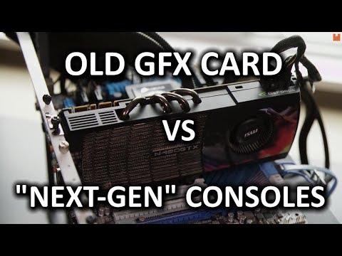 792p Next-Gen Consoles vs. PC - WTF?