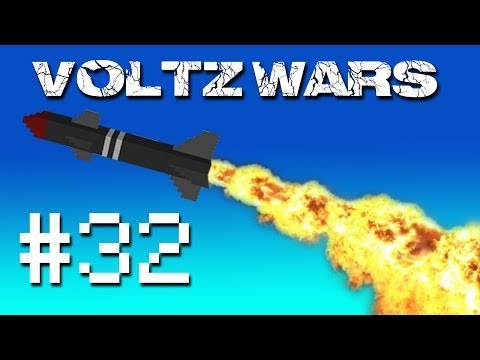 Minecraft Voltz Wars Pirates #32