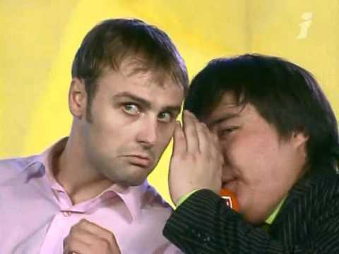 КВН Высшая лига (2006) - Астана.kz - Юрмала