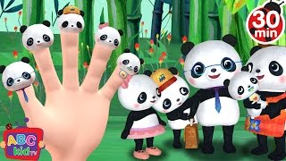 Finger Family Song Collection | Cocomelon (ABCkidTV) Nursery Rhymes & Kids Songs