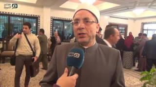 مصر العربية | مجمع البحوث: نعمل على مساعدة الاسر المسيحية النازحة من سيناء