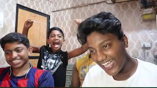 TRY NOT TO LAUGH CHALLENGE (WITH FRIENDS) | SUJAL UCHIL |