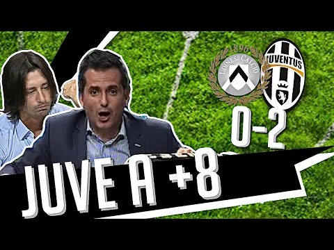 DS 7Gold - (UDINESE JUVENTUS 0 2) +8 sulla Roma