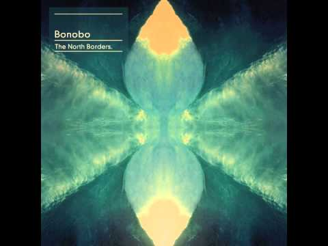 Bonobo : Sapphire