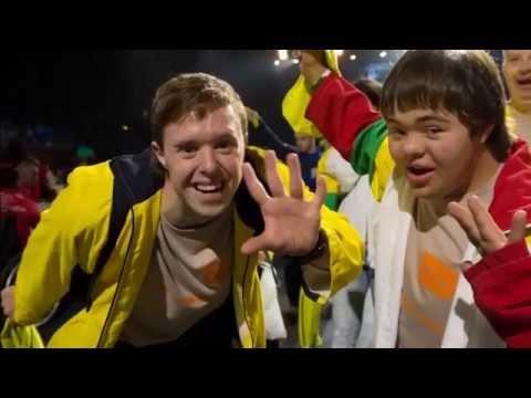 Bones Festes des de Special Olympics Catalunya i de la Federació ACELL!