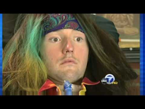 Jason Becker ABC2008