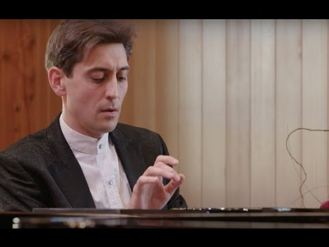Yevgeny Sudbin plays Scriabin: Sonata No. 5, op. 53