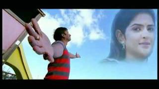 Wanted - Wanted Telugu Movie Latest Trailers 1