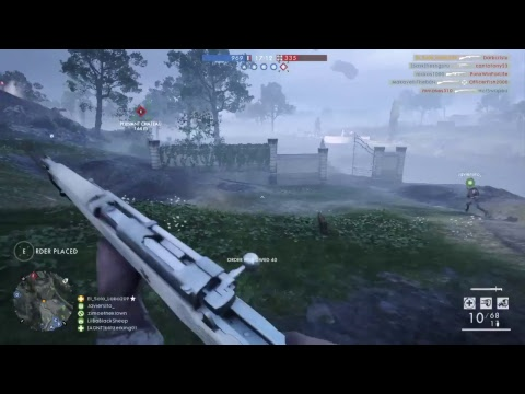 Game time BF1