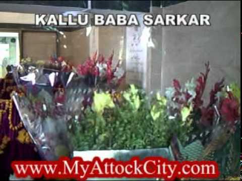 Mansar Kallu Baba Attock City video