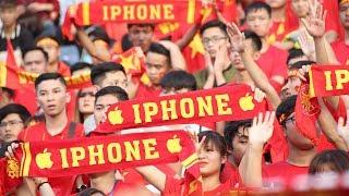 Việt Nam cực kì thích iPhone, đây là lí do tại sao