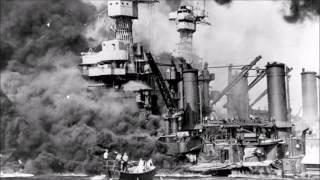 Trân Châu Cảng, trận chiến Mỹ - Nhật làm thay đổi lịch sử