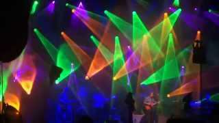 Watch Umphreys Mcgee August video