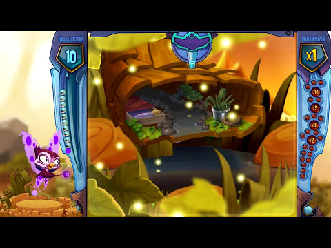 Peggle 2: Windy's Master Pack DLC Part 3 - Last Ball