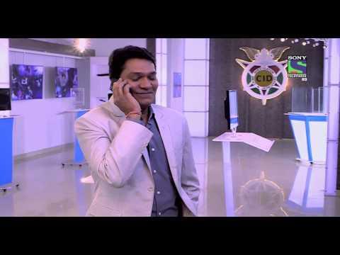 CID in search of Heru Driver - Varun Dhawan thumbnail