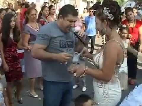 Clip video Nunta Bazatu Calarasi cu Stefan de la Barbulesti - Musique Gratuite Muzikoo
