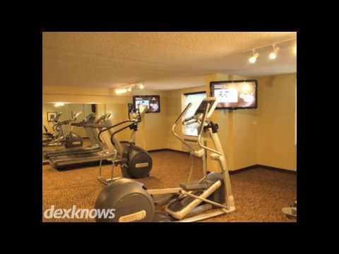 - Holiday Inn & Suites Orlando Universal -