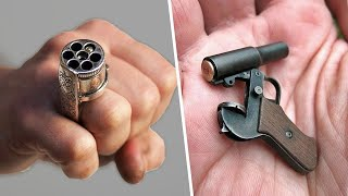 POWERFUL MINI GADGETS THAT ARE ON ANOTHER LEVEL