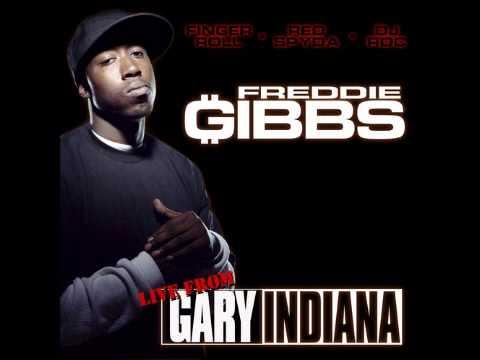 Freddie Gibbs - Nigga I'm Back