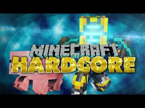 Hardcore 1.7.2 Minecraft: Episode 35 - The Legacy Returns