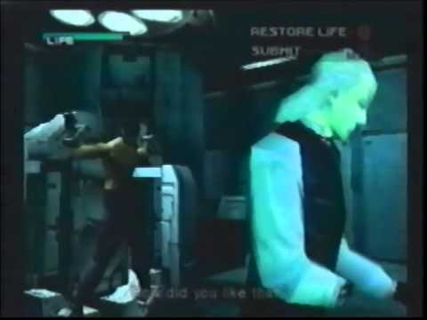 Misc Computer Games - Goldeneye 007 N64 - Theme