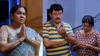 Thatteem Mutteem l EPI - 111 Aadhi got new job ! | Mazhavil Manorama