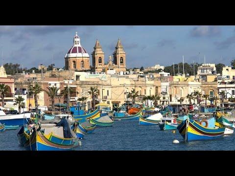 Malta, la isla bañada por el sol