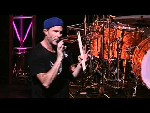 Chad Smith Eastern Rim DVD 1