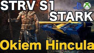 Strv S1 Stark World of Tanks Xbox One/Ps4