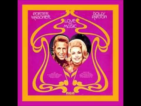 Porter Wagoner - Love Is Out Tonight