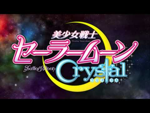 「pretty Guardian Sailor Moon Crystal 2014」 Trailer - Subtitle Indonesia video