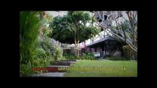 Pattaya Villa Rentals - The Tamarind