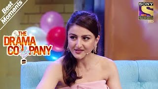 The Drama Company | Soha Talks About Royalty | Best Moments
