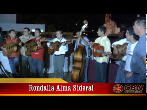 RONDALLA ALMA SIDERAL