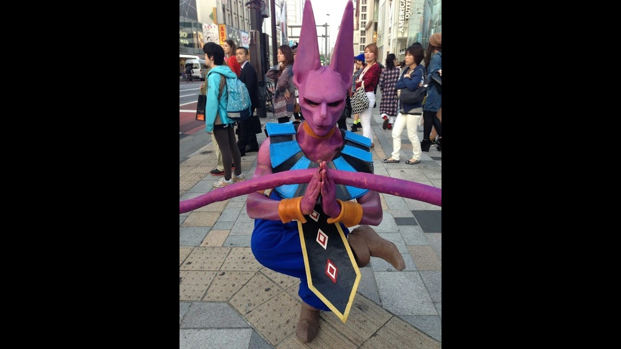 dragon ball z naked cosplay