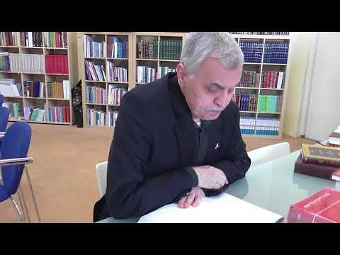 Prof. Dr. Ahmet Akgündüz - Arapça Mesnevi-i Nuriye 210. Ders