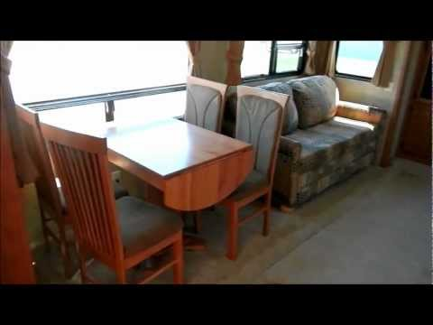 2009 Forest River Cedar Creek 34SATS Fifth Wheel