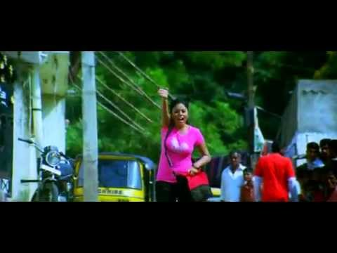 Poorna bouncing boobs in Seema Tapakai
